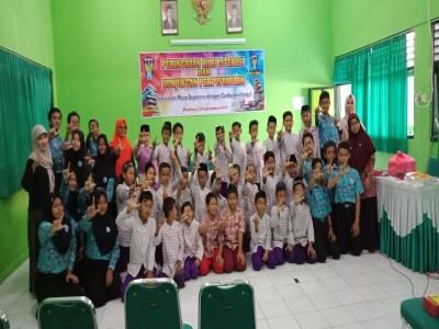 Peringatan Hari Literasi (Aksara Sedunia) dan Hari Kunjung Perpustakaan
