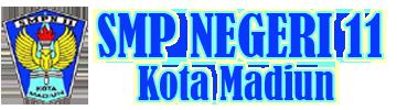 SMPN 11  MADIUN