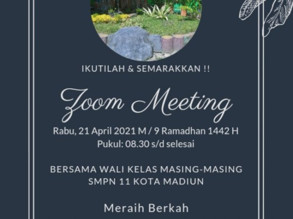 Semarak Ramadhan 1442 H